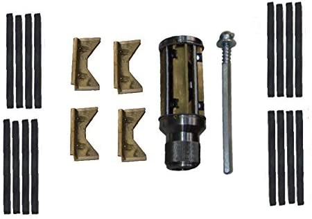"""Safedeals365 Atl05005 Cylinder Engine Hone Cheap mail order specialty store Kit 2.1 Ranking TOP7 2"""" – 5.1 to 2"""