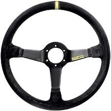 Best sparco 368 steering wheel Reviews