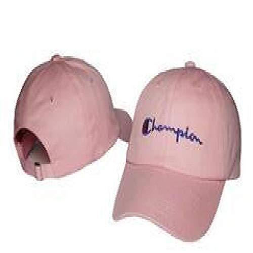 Cap Männer und Frauen Hut lässig Hut gebogen Hut Baseball Hut Sonnenhut 45 einstellbar