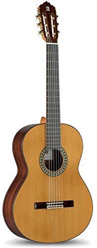 Klassische Gitarre Alhambra 5P (4/4)