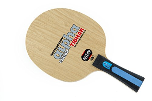 Purchase Tibhar Samsonov Alpha SGS FL Table Tennis Racket