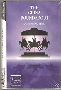 Hardcover The China Roundabout Book