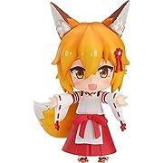 ねんどろいど 世話やきキツネの仙狐さん 仙狐