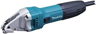 Makita JS1000J Cizalla eléctrica, 380 W, Negro, Azul, 1,0mm