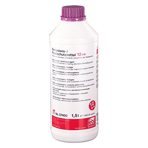 febi bilstein 37400 Frostschutzmittel G12++ ,1,5 Liter