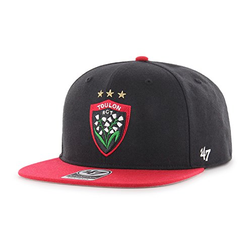 Rugby Toulon–Gorra oficial RCT–Talla Regulable