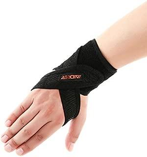 Aider Wrist Support エイダー 手根管症候群 サポーター 右手 [並行輸入品]