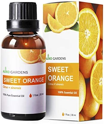 Top 10 Best orange essential oil therapeutic grade Reviews