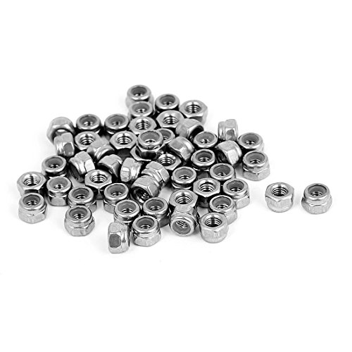 uxcell a15121600ux0607 M3x10mm Countersunk Flat Head Phillips Screw Bolts Pack of 100