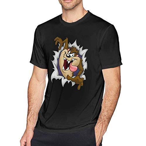 SOTTK Camisetas y Tops Hombre Polos y Camisas, Mens Classic