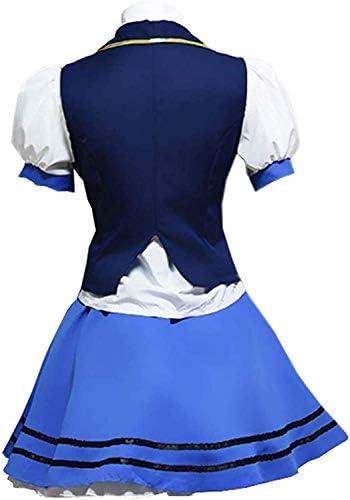 Chino kafuu cosplay _image0