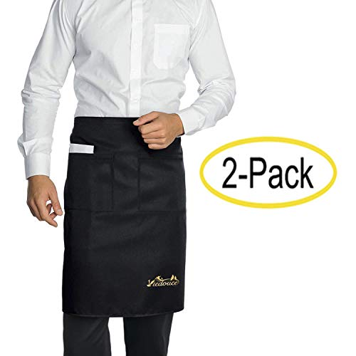 Resistant to Droplets personalized Grembiules apron sky Bib Grembiule with 2 Pockets Dragon Extra Long Ties Kitchen Grembiules for Women and Men
