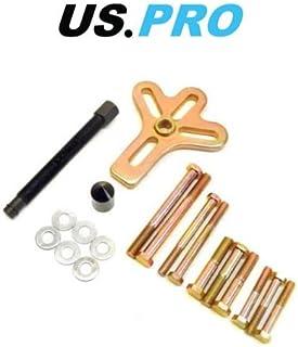 US PRO juego de armónica equilibrio/Gear extractor volante Balancer Cigüeñal 5150
