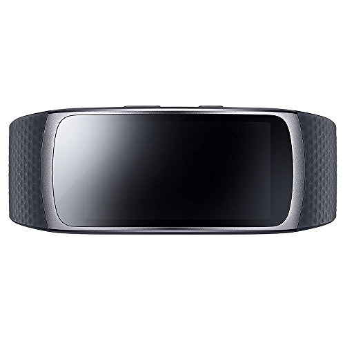 Samsung Gear Fit 2 Grande Preto