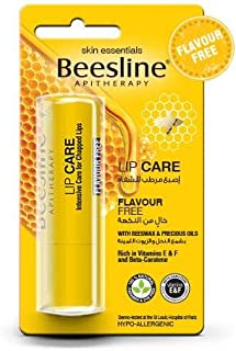 BEESLINE LIP CARE FLAVOUR FREE