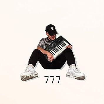 777 (Radio Edit)