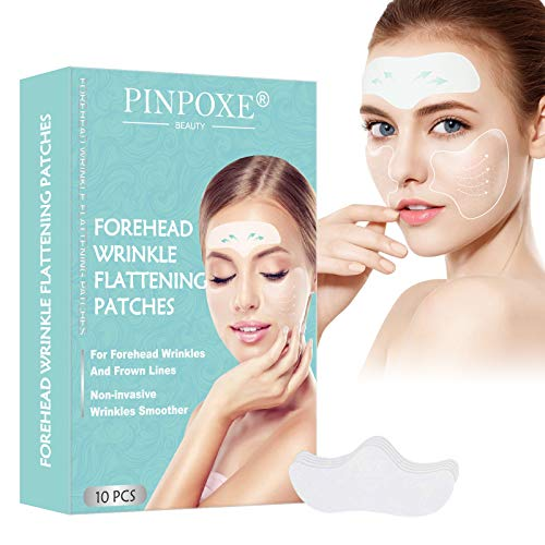 Patchs Anti Rides, Facial Patches, Front...