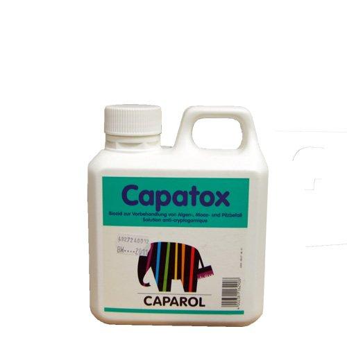 Caparol Capatox 1 Liter Farblos