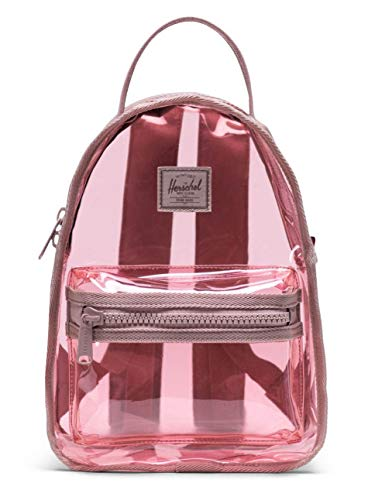 Herschel Mini Backpack Nova Mini Backpack Ash Rose