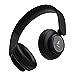 (Renewed) boAt Rockerz 450 Wireless Bluetooth Headphone (Luscious Black)