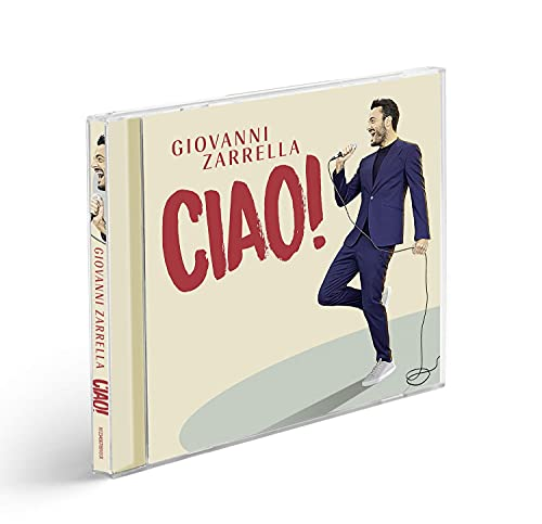 Giovanni Zarrella Neues Album, Neue CD 2021