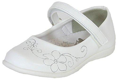 sleedy Ballerina 22 - Weiß