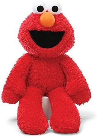 "GUND Sesame Street Take Along Elmo 12\"" Plush"