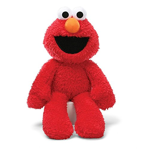 Gund Sesame Street Take Along Elmo 12' Plush