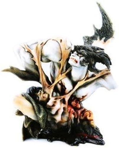 muchas concesiones Los ojos del hombre diablo Polystone figura figura figura coleccion verdad No.2  promociones de equipo