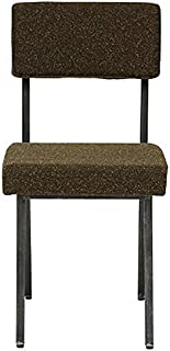 Journal standard furniture REGENT CHAIR KHAKI journal standard