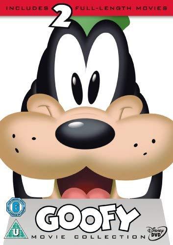 A Goofy Movie/An Extremely Goofy Movie (2 Dvd) [Edizione: Paesi Bassi] [Edizione: Regno Unito]