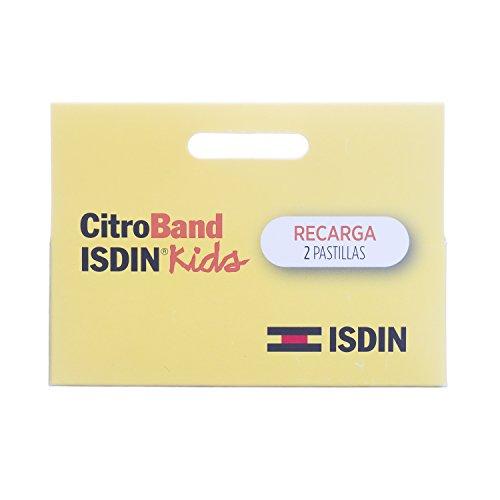 ISDIN CitroBand Kids Recargas Pulsera - 2 Pastillas