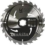 MAKITA B-07901 - Disco hm 165/20/16d m-f...