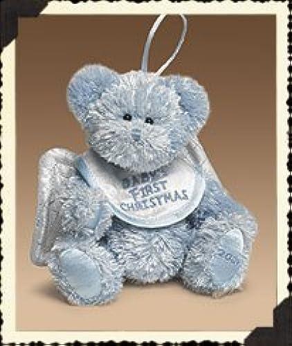 Boyd Plush Bear Ornament B. Babykins by BOYDS BEARS PLUSH