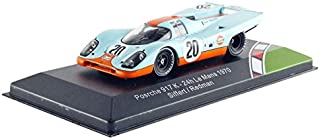 CMR – cmr43001 Le Mans 1970 – Scale 1/43 Porsche 917 K Gulf – Light Blue/Orange