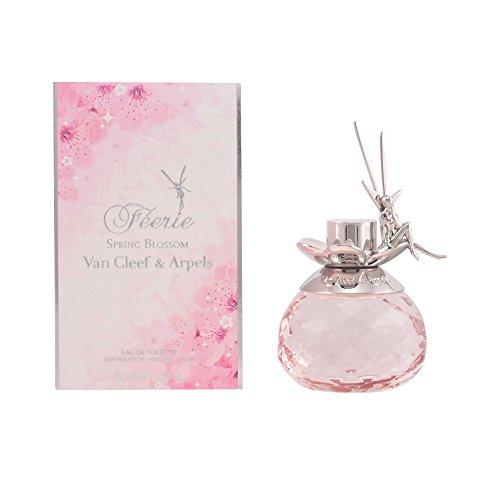 Van Cleef & Arpels Feerie Spring Blossom femme/woman, Eau de Parfum, Vaporisateur/Spray, 1er Pack (1 x 50 ml)