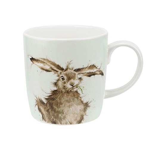 Wrendale Hare Brained (Hare)