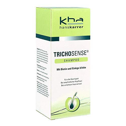 Trichosense Shampoo, 150 ml