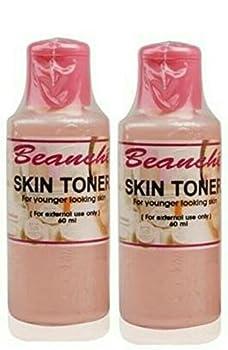 2  Pack  Beauche Skin Toner 60 Ml