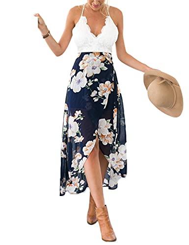 Lista de los 10 más vendidos para vestido largo encaje