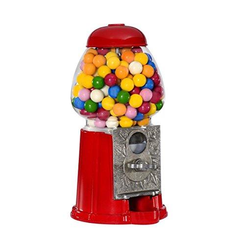 Dubble Bubble kauwgummiautomaat 27 cm - Het origineel (1 stuks)