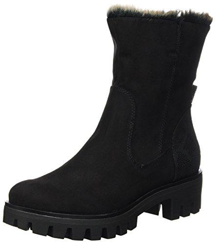 Tamaris Damen 25405 Stiefel, Schwarz (Black), 39 EU