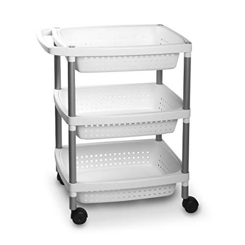 Cestas Extraibles Para Muebles De Cocina Esquina cestas extraibles para muebles de cocina  Marca Tatay