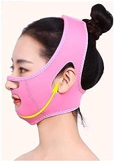 Gezichtsvermagerend Gezichtsverband, gezichtsmasker Dun gezicht Machine Schoonheidsinstrument Roller Gezichtsgezicht Dun g...