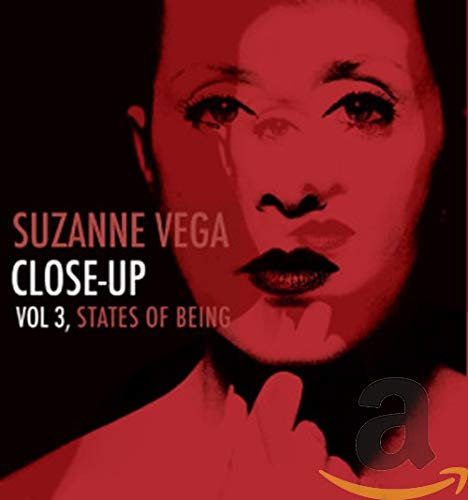 Close Up Vol 3 States of Be