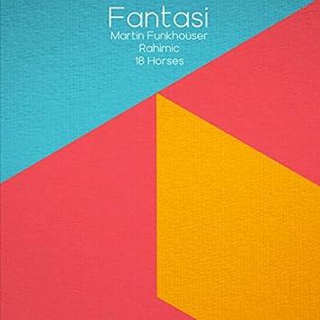 Fantasi (Remix)
