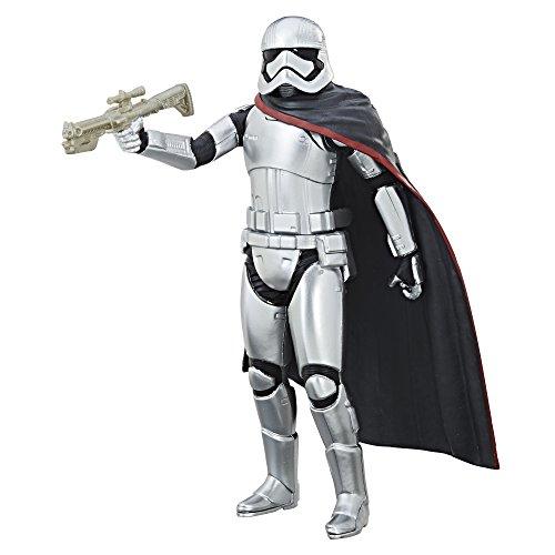 Star Wars Captain Phasma 6' Figure