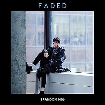 Faded (Version française)