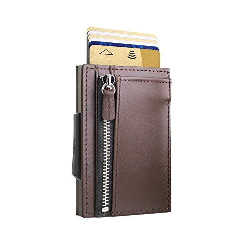 Ögon Smart Wallets - Cascade Slim Wallet - Cartera automát