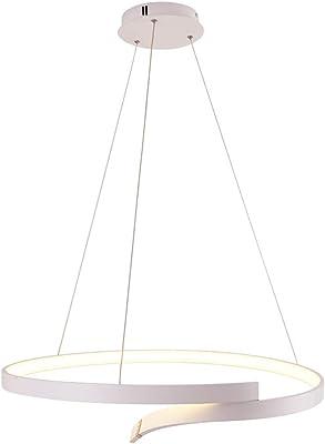 Paul Neuhaus LED Pendelleuchte /'Polina/' Hängeleuchte Hängelampe Metall Modern